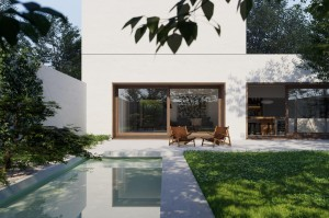 professional 3d rendering exteriors 8