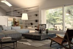 professional 3d rendering interiors 7
