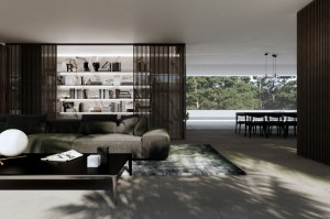 professional 3d rendering interiors 9