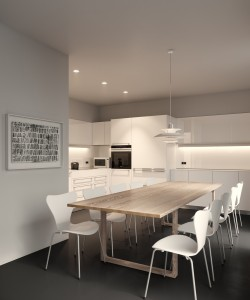 professional 3d rendering a124