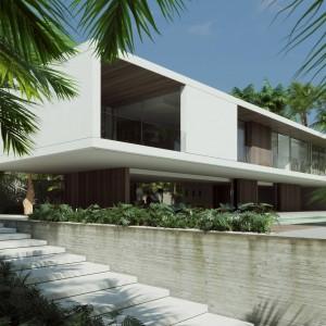 professional 3d rendering exteriors 2