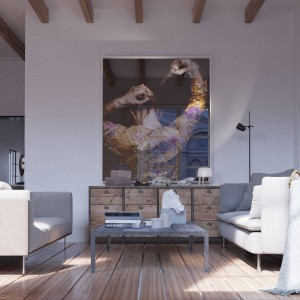 professional 3d rendering interiors 1